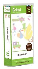 Cricut New Arrival Cartridge - Use w/ Explore Expression & All Cricut Machines