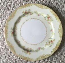 "VINTAGE NORITAKE FINE CHINA ""BOLERO"" PATTERN DINNER PLATE JAPAN"