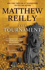 The Tournament by Matthew Reilly (Like New)