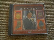 Al Martino A Merry Christmas - CD - USA 2002 Import - Neu / OVP