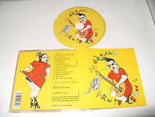 MADAME FRUITBOWL - WILBERFORCE -14 TRACK CD-2002-FREE FASTPOST