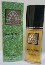 Nuit De Noel by Caron 1.0oz / 30ml EDT Spray NIB For Women Vintage w/Free Ship