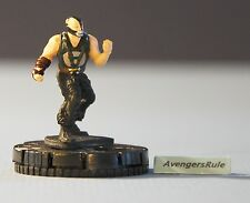 DC Heroclix The Dark Knight Rises Primer Display 204 Bane
