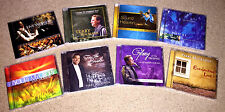 Terry MacAlmon Music - The Live Worship CD Collection - 8 CD Package NEW/SEALED