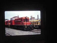 slide DEPOT Pioneer Valley Railroad Train Station Yard Car RR Westerfield Mass c