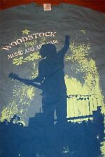 WOODSTOCK 1969 MUSIC AND ART FAIR FESTIVAL CONCERT T-Shirt SMALL NEW