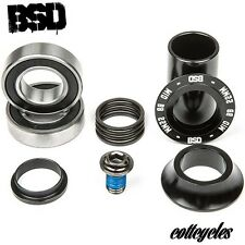 BSD Substance Mid Bottom Bracket 22mm Mid BB BMX
