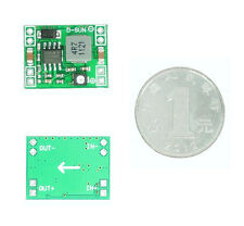 DC-DC 3A Mini Converter Adjustable Step down Power Supply Modul Replace LM2596 D
