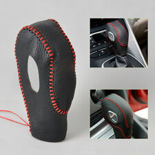 Gear Shift Knob HandBrake Cover AT For Ford Focus 3 Escape Kuga 2012-2014 2015