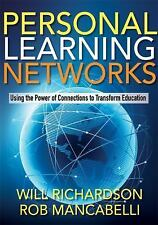 Essentials for Principals: Personal Learning Networks : Using the Power of...