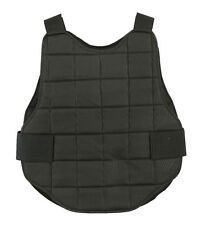 Lightweight Chest Protector Body Armour Protection Paintball Airsoft Padded Vest