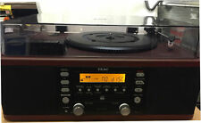 TEAC LP-R500E WOOD FINISH