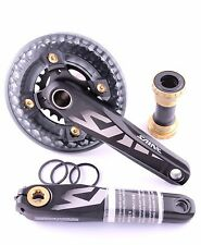 New Shimano SAINT FC-M810-2 Double DH Crankset 36/22 x 175mm with BB