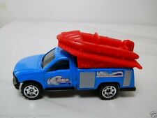 Matchbox Ford F-Series Truck with Raft Boat  1/64 Scale   JC33