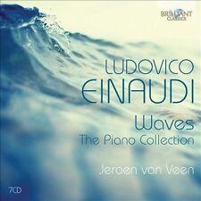 Ludovico Einaudi: Waves, New Music