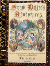 Disney Pins  - WDW Attractions Posters - Snow White's Adventures -  LE 1000