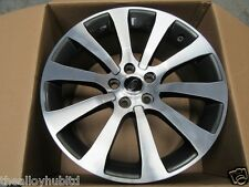 "GENUINE RANGE ROVER SPORT AUTOBIOGRAPHY 20""INCH 9.5J SINGLE/SPARE ALLOY WHEEL X1"
