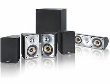 Paradigm Cinema 70 CT 5.1 v.3 Home Theater Speaker System Limited Supply