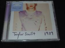 1989 Taylor Swift Label: UNIVERSAL