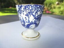 MIKADO ROYAL CROWN DERBY HTF EGG CUP single & very lonely 1924 cipher date
