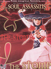 The Stomp (The Soul Assassins Collection) Sing Chen, Ying Bai, Chung-Erh Lung,