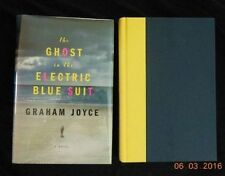 Graham Joyce - THE GHOST IN THE ELECTRIC BLUE SUIT - 1st