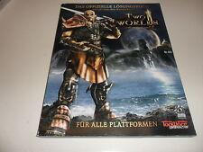 Lösungsbuch  Two Worlds II - Lösungsbuch deutsch