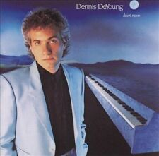 Desert Moon [Remaster] by Dennis DeYoung (CD, Sep-2001, A&M (USA))