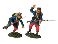Britains 17703 WWI French Infantry Charging Set #2 MIB