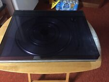 Bang And Olufsen B&O Beogram 1800 Fully Automatic Turntable