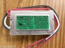 Hatch RS12-15M-LED 120V 11.5V 15WATT MAX FOR 12V LED