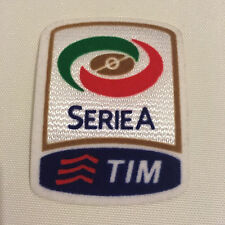 ITALIAN SERIE A FOOTBALL SOCCER SHIRT PATCH BADGE TIM 2012 2016 ITALIA TOPPA