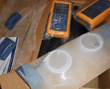 2006 FLUKE DSP-4000 CABLE ANALYZER & DSP-4000SR SMART REMOTE NEW IN BOX
