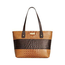 Marc Fisher Day by Day Croco Small Shopper - HB02