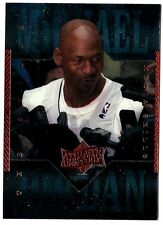1999 Upper Deck MICHAEL JORDAN (card # 79) ex-mt
