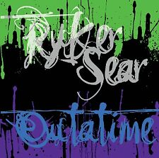 Ryker Sear - Outatime (CD 2010) NEW & SEALED