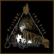 Witchsorrow-no Light, No Fire (NEW * UK doom metal * BLACK SABBATH * Saint Vitus)
