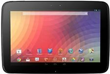 New IN BOX Google Nexus 10 Wi-Fi, TOUCH SCREEN 32 GB SKU 887276017747
