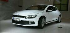 G LGB 1:24 Scale VW Scirocco Coupe Welly Detailed Model