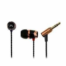 SoundMAGIC E10 In-Ear Monitor (Gold)