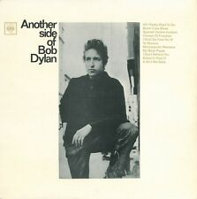 BOB DYLAN Another Side Of Bob Dylan Vinyl Record LP CBS S BPG 62429
