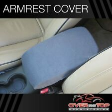 Mazda Tribute (F4T) 2001-2005 DARK GRAY Armrest Cover For Console Lid