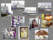 Victorian Inn of Cape May NJ photos lot house home mansion Atlantic Ocean resort