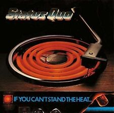 STATUS QUO - IF YOU CAN'T STAND THE HEAT (2CD DLX EDT)  2 CD NEU