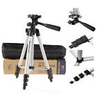Professional Lightweight Stand Tripod for DSLR Canon Nikon Sony Camera Camcorder