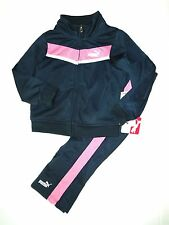 PUMA Girls New Track Outfit Set size 24 months Nwt