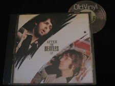 CD after the Beatles II Japon
