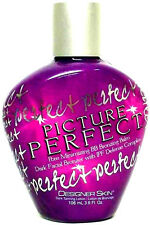 Designer Skin Picture Perfect Facial Bronzer Indoor Outdoor Tanning Bed Lotion