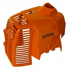 Genuine Stihl Engine Shroud Cover For FS75 FS80 FS85 Grass Trimmer ST41370801604