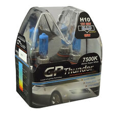 GP Thunder II 7500K H10 9145 Xenon Light Bulb 42W Super White SGP75-H10